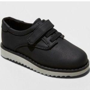 🌟NWT Cat & Jack Toddler Boys Tobias Dress Sneaker
